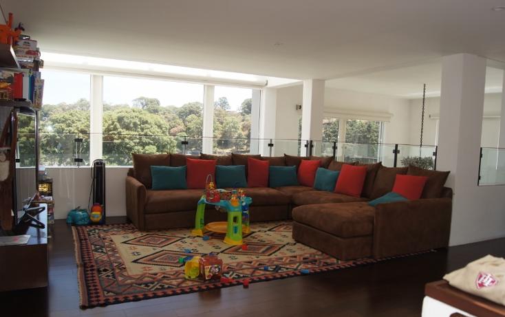 Foto de casa en venta en  , club de golf los encinos, lerma, méxico, 1061063 No. 12