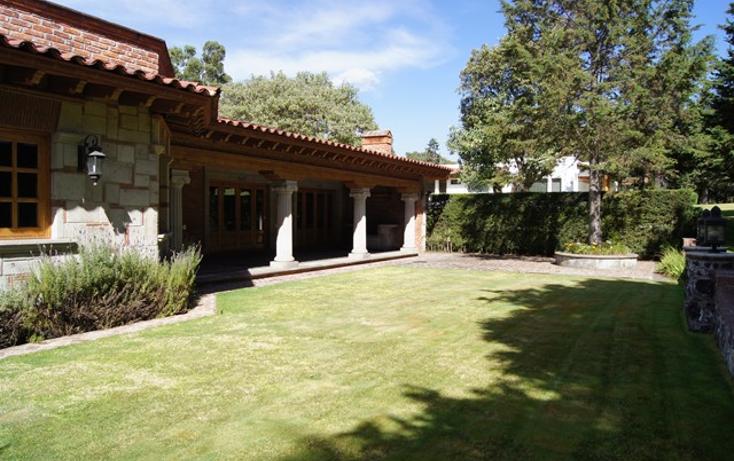 Foto de casa en renta en  , club de golf los encinos, lerma, méxico, 1061165 No. 02