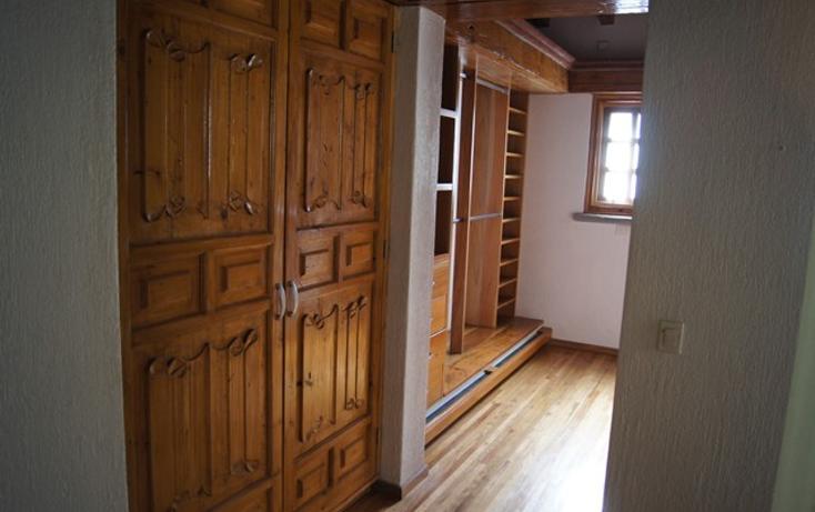 Foto de casa en renta en  , club de golf los encinos, lerma, méxico, 1061165 No. 08
