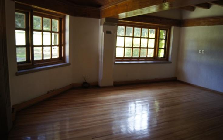 Foto de casa en renta en  , club de golf los encinos, lerma, méxico, 1061165 No. 09