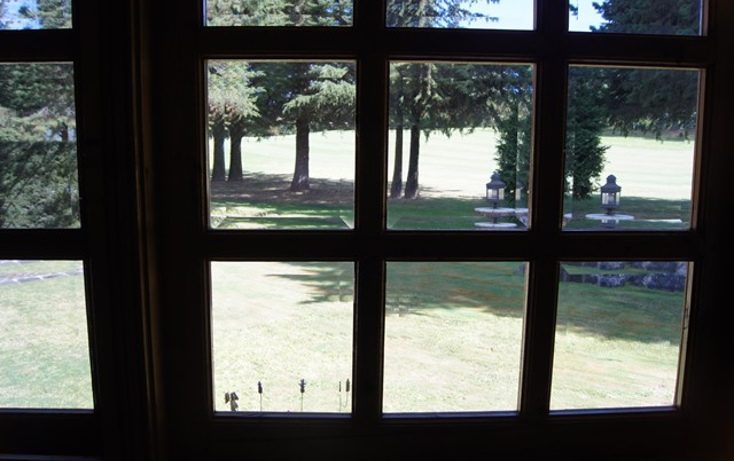 Foto de casa en renta en  , club de golf los encinos, lerma, méxico, 1061165 No. 10