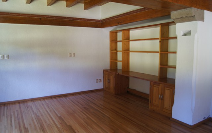 Foto de casa en renta en  , club de golf los encinos, lerma, méxico, 1061165 No. 11