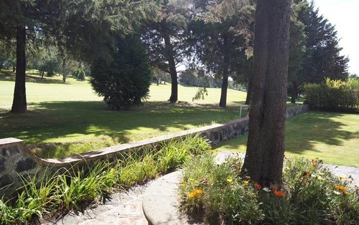 Foto de casa en renta en  , club de golf los encinos, lerma, méxico, 1061165 No. 15