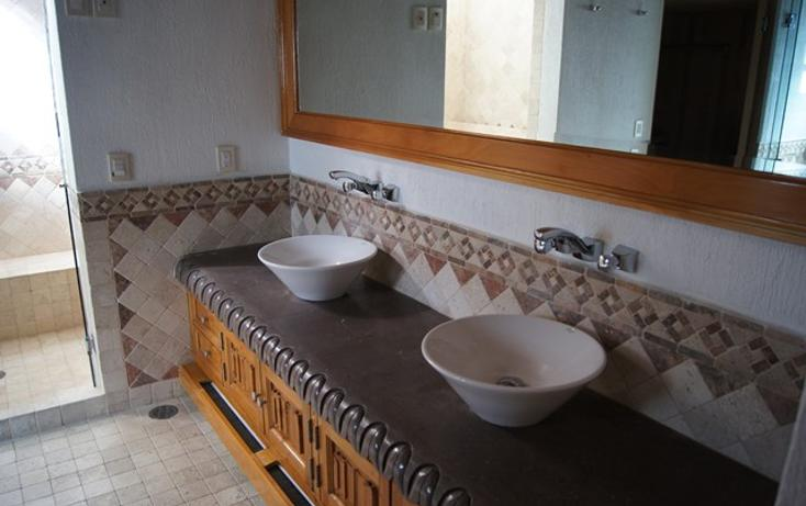 Foto de casa en renta en  , club de golf los encinos, lerma, méxico, 1061165 No. 16