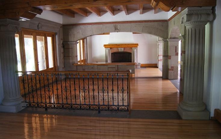 Foto de casa en renta en  , club de golf los encinos, lerma, méxico, 1061165 No. 18