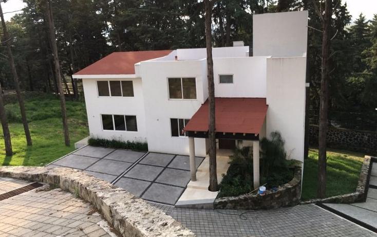 Foto de casa en venta en  , club de golf los encinos, lerma, méxico, 1061173 No. 01