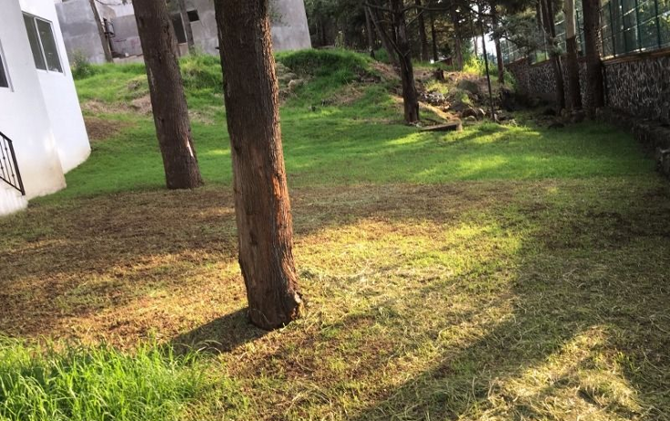 Foto de casa en venta en  , club de golf los encinos, lerma, méxico, 1061173 No. 13