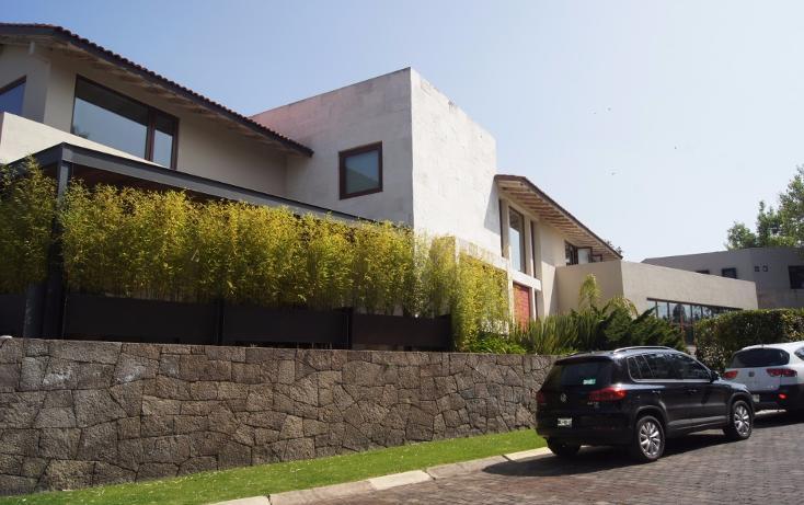 Foto de casa en venta en  , club de golf los encinos, lerma, méxico, 1063465 No. 01