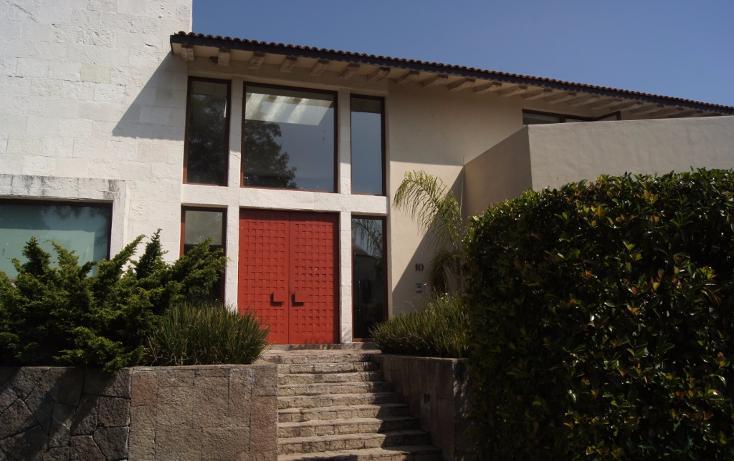 Foto de casa en venta en  , club de golf los encinos, lerma, méxico, 1063465 No. 02