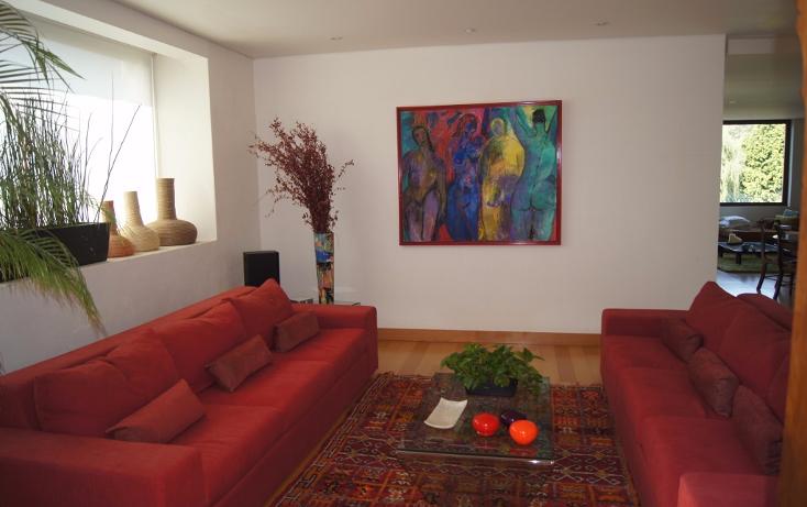 Foto de casa en venta en  , club de golf los encinos, lerma, méxico, 1063465 No. 04