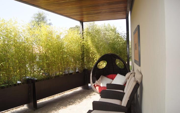Foto de casa en venta en  , club de golf los encinos, lerma, méxico, 1063465 No. 05