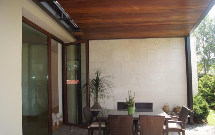 Foto de casa en venta en  , club de golf los encinos, lerma, méxico, 1063465 No. 06