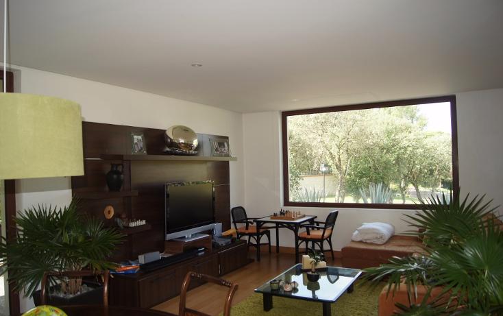 Foto de casa en venta en  , club de golf los encinos, lerma, méxico, 1063465 No. 07