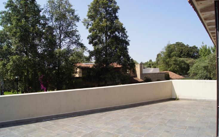 Foto de casa en venta en  , club de golf los encinos, lerma, méxico, 1063465 No. 13