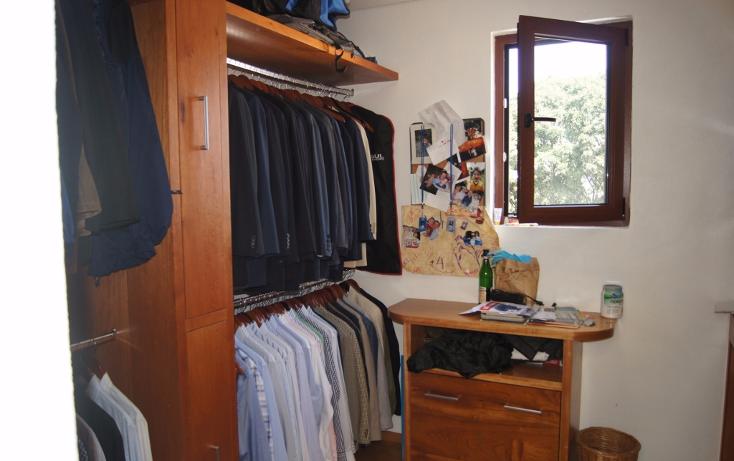 Foto de casa en venta en  , club de golf los encinos, lerma, méxico, 1063465 No. 16