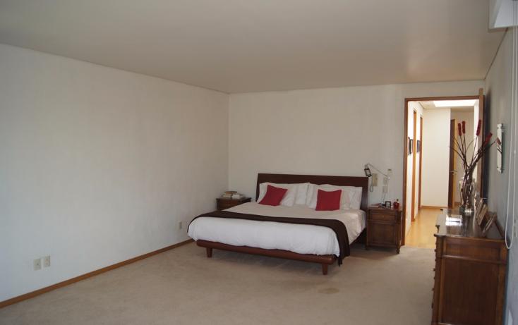 Foto de casa en venta en  , club de golf los encinos, lerma, méxico, 1063465 No. 19