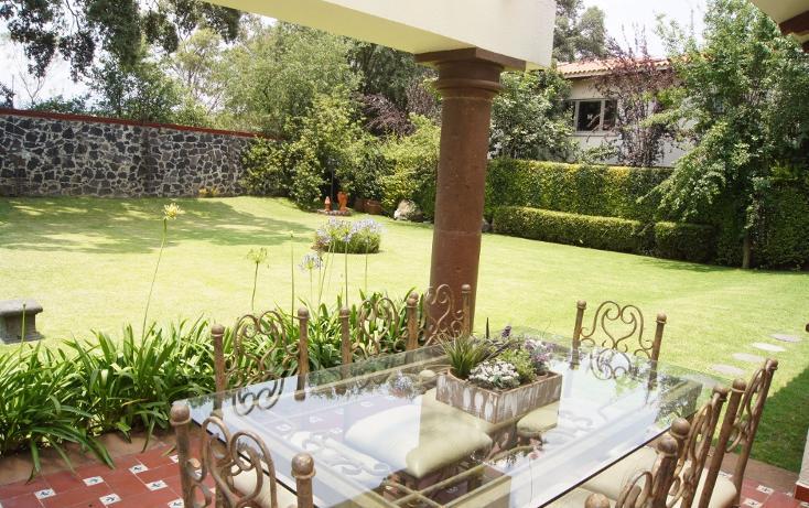 Foto de casa en venta en  , club de golf los encinos, lerma, méxico, 1080821 No. 04