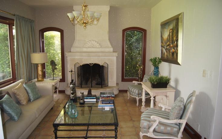 Foto de casa en venta en  , club de golf los encinos, lerma, méxico, 1080821 No. 06