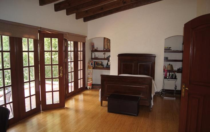 Foto de casa en venta en  , club de golf los encinos, lerma, méxico, 1080821 No. 10