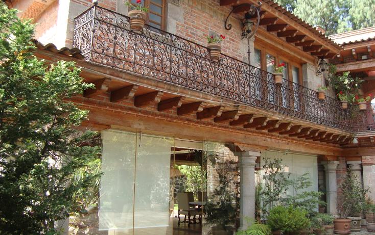 Foto de casa en venta en  , club de golf los encinos, lerma, méxico, 1097385 No. 02