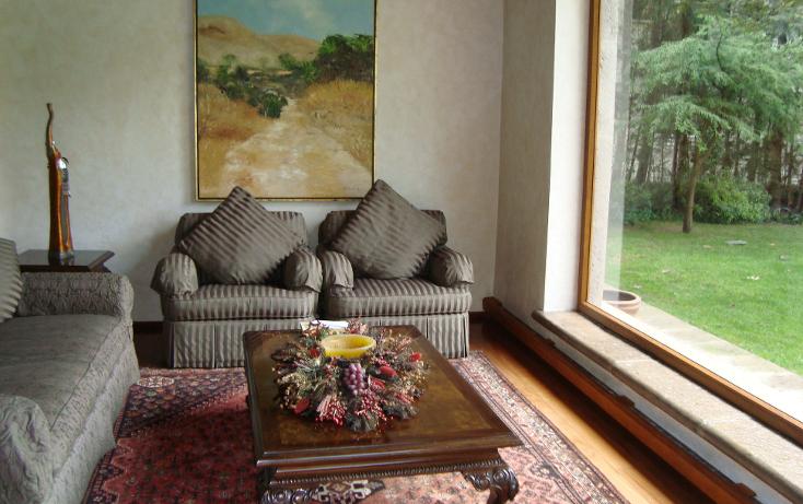 Foto de casa en venta en  , club de golf los encinos, lerma, méxico, 1097385 No. 03