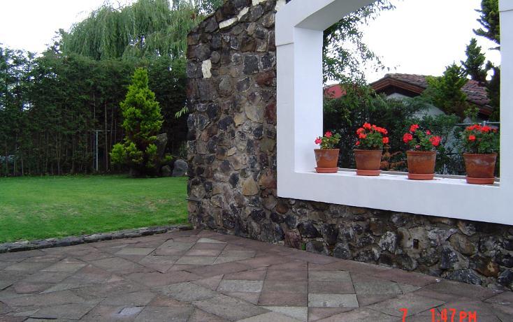 Foto de casa en renta en  , club de golf los encinos, lerma, méxico, 1112867 No. 10
