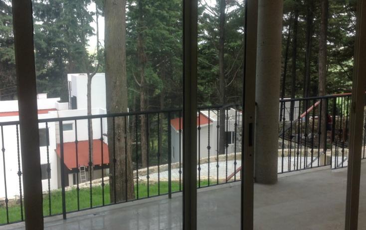 Foto de casa en venta en  , club de golf los encinos, lerma, méxico, 1135153 No. 03