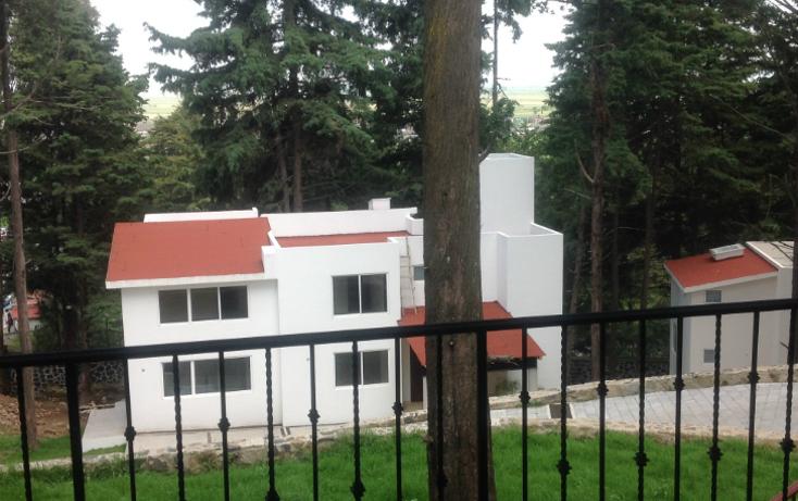 Foto de casa en venta en  , club de golf los encinos, lerma, méxico, 1135153 No. 08