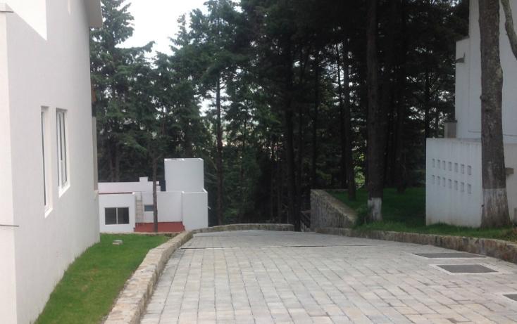 Foto de casa en venta en  , club de golf los encinos, lerma, méxico, 1135167 No. 03