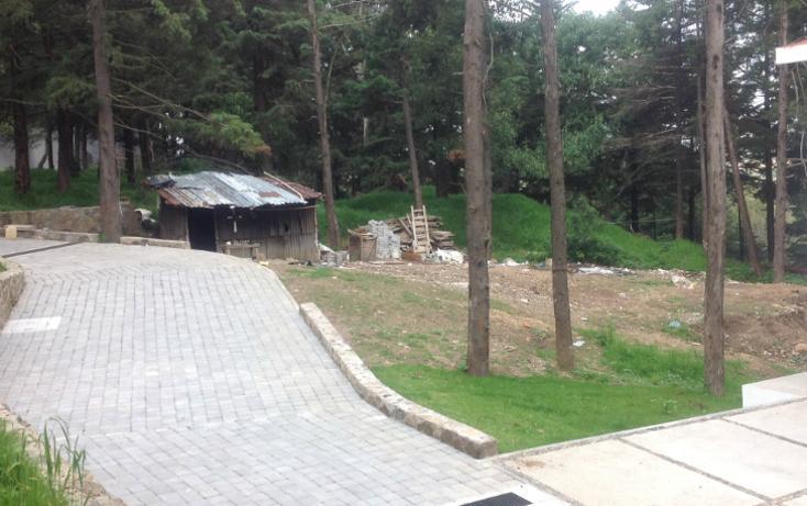 Foto de casa en venta en  , club de golf los encinos, lerma, méxico, 1135167 No. 05