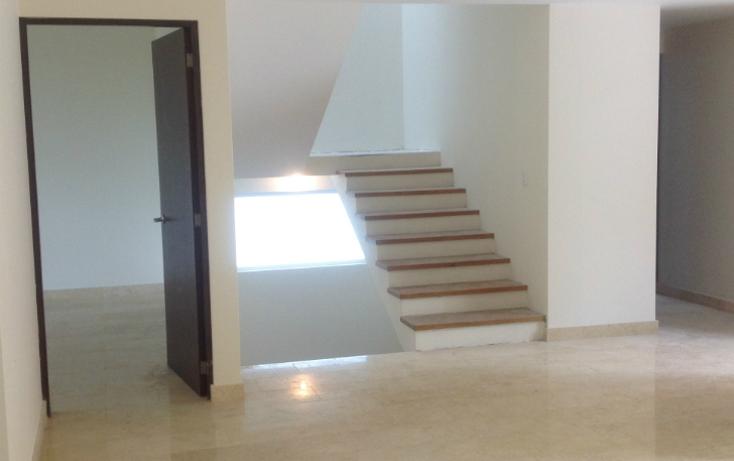 Foto de casa en venta en  , club de golf los encinos, lerma, méxico, 1135167 No. 11