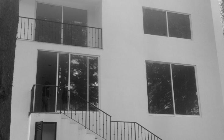 Foto de casa en venta en  , club de golf los encinos, lerma, méxico, 1135167 No. 22