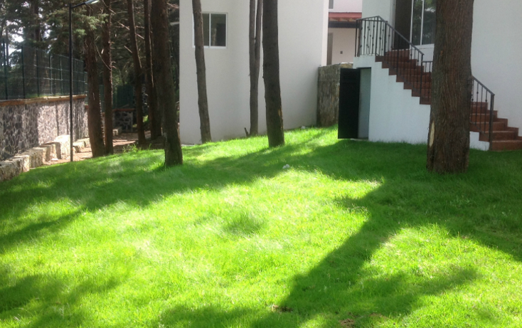 Foto de casa en venta en  , club de golf los encinos, lerma, méxico, 1135167 No. 23
