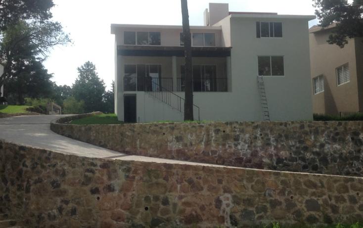 Foto de casa en venta en  , club de golf los encinos, lerma, méxico, 1135167 No. 32