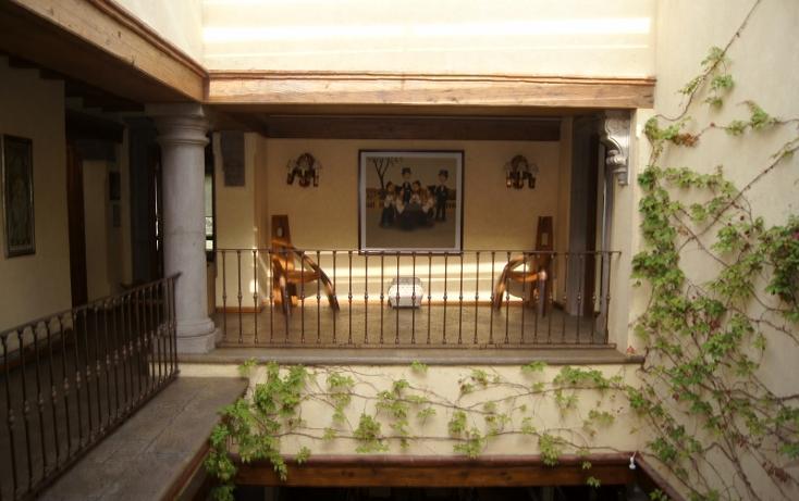 Foto de casa en renta en  , club de golf los encinos, lerma, méxico, 1164539 No. 02