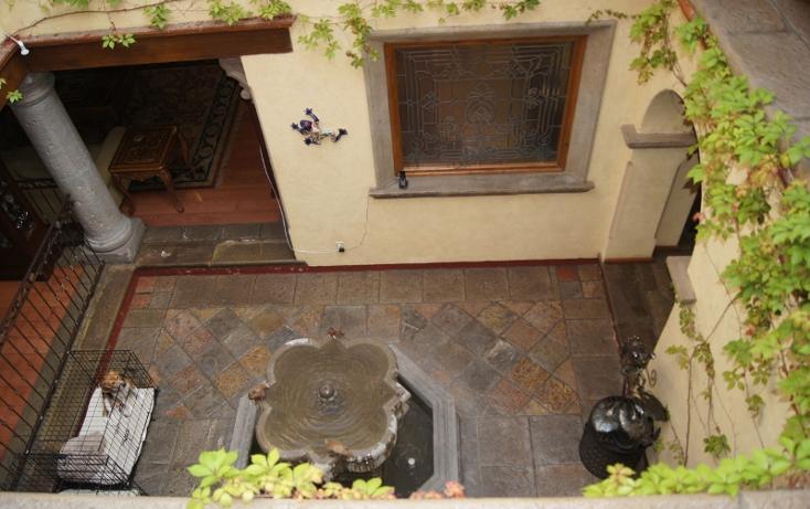 Foto de casa en renta en  , club de golf los encinos, lerma, méxico, 1164539 No. 03