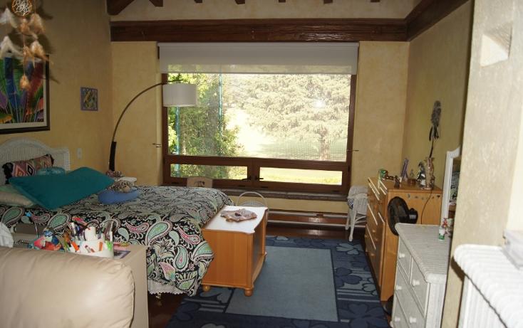 Foto de casa en renta en  , club de golf los encinos, lerma, méxico, 1164539 No. 04