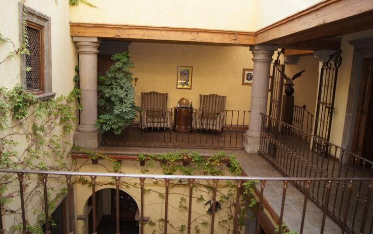 Foto de casa en renta en  , club de golf los encinos, lerma, méxico, 1164539 No. 05