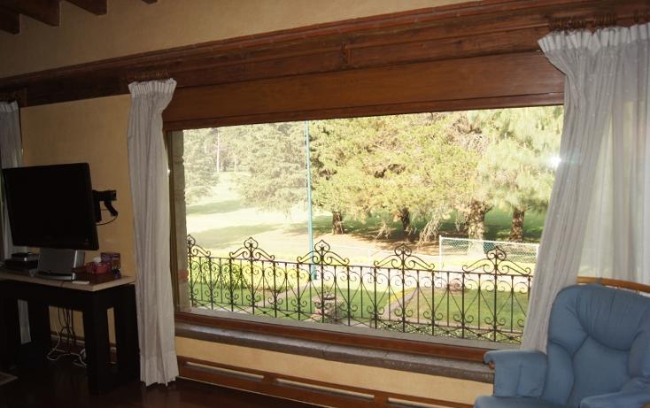 Foto de casa en renta en  , club de golf los encinos, lerma, méxico, 1164539 No. 06