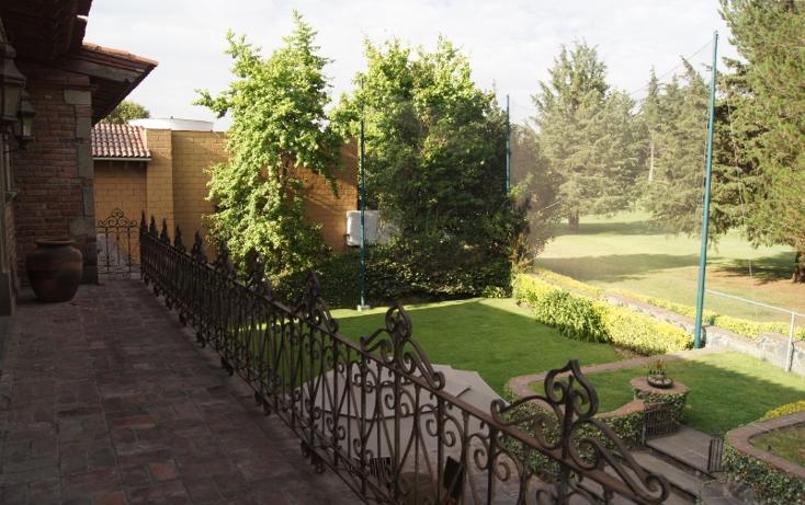Foto de casa en renta en  , club de golf los encinos, lerma, méxico, 1164539 No. 07