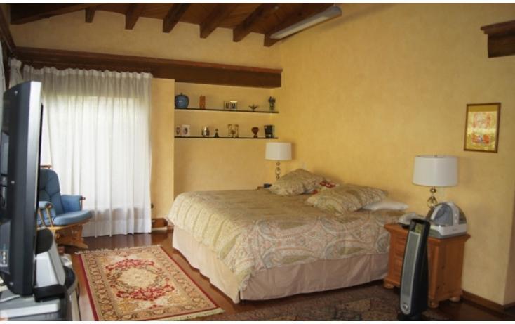 Foto de casa en renta en  , club de golf los encinos, lerma, méxico, 1164539 No. 08