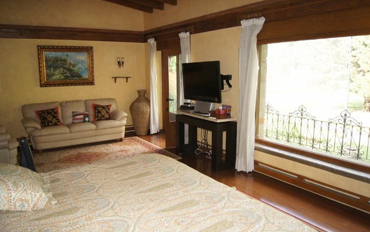 Foto de casa en renta en  , club de golf los encinos, lerma, méxico, 1164539 No. 09