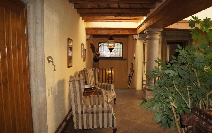 Foto de casa en renta en  , club de golf los encinos, lerma, méxico, 1164539 No. 11