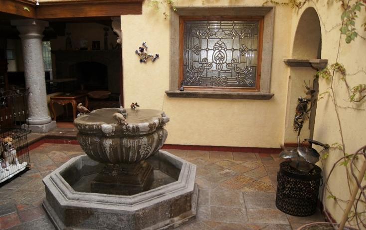 Foto de casa en renta en  , club de golf los encinos, lerma, méxico, 1164539 No. 12