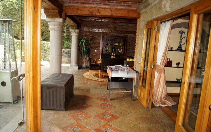 Foto de casa en renta en  , club de golf los encinos, lerma, méxico, 1164539 No. 14