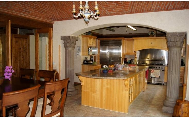 Foto de casa en renta en  , club de golf los encinos, lerma, méxico, 1164539 No. 15