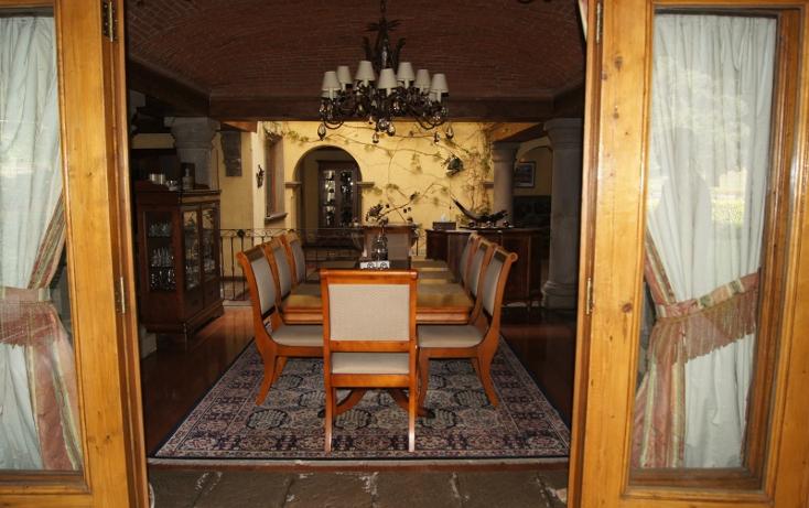 Foto de casa en renta en  , club de golf los encinos, lerma, méxico, 1164539 No. 17