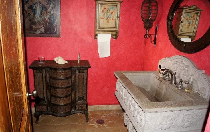 Foto de casa en renta en  , club de golf los encinos, lerma, méxico, 1164539 No. 20