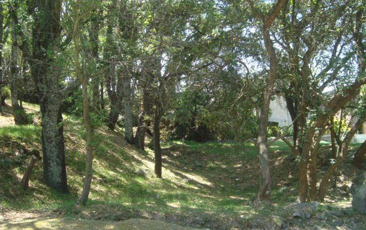 Foto de terreno habitacional en venta en  , club de golf los encinos, lerma, méxico, 1165651 No. 02
