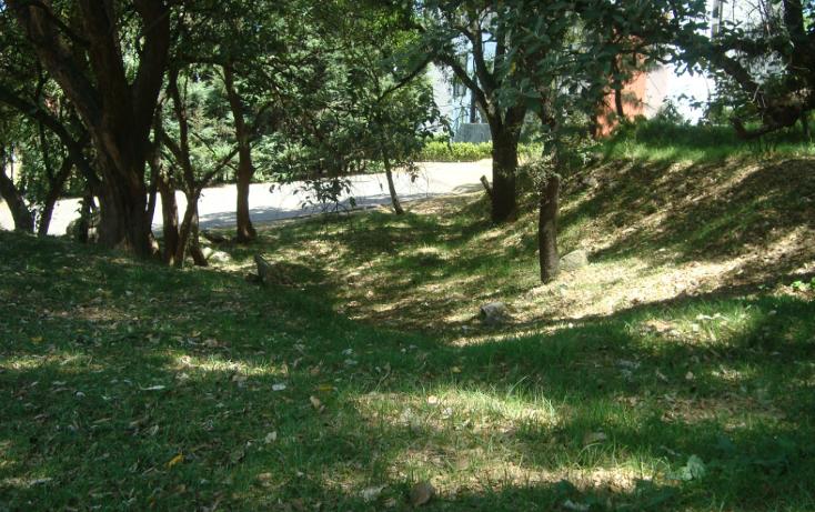 Foto de terreno habitacional en venta en  , club de golf los encinos, lerma, méxico, 1165651 No. 05